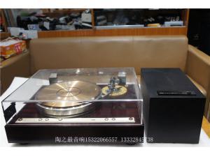 美歌 MICRO SX-555FVW黑胶唱机+SME3009唱臂