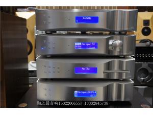 英国dCS Paganini帕格尼尼 CD/SACD转盘+升频+解码+时钟四件套