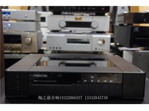 英国之宝Meridian G08.2 CD播放器