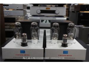 英国音乐贵族Audio Note EMPRESS Silver 2A3 单声道后级