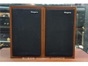 英国 Rogers乐爵士 LS 3/5A 15欧