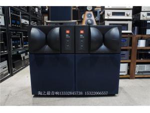美国JBL 4430经典监听音箱