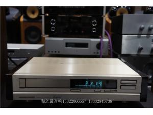 日本Marantz马兰士CD-94Limited 签名版经典发烧CD机