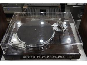 美歌 MICRO BL91+SAEC308唱臂 黑胶唱机