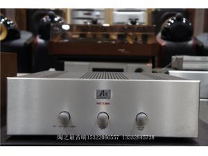 英国音乐贵族Audio Note M6 Line胆前级