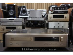 日本Accuphase金嗓子DP60 CD机