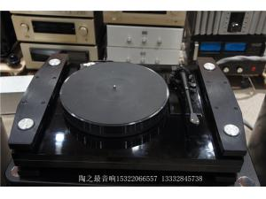 美国百世Basis Audio Ovation 黑胶机+SME V5唱臂