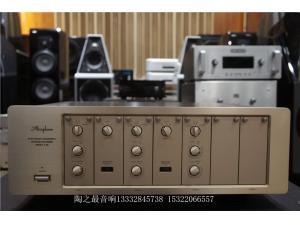 日本金嗓子ACCUPHASE F25电子分频器三分频