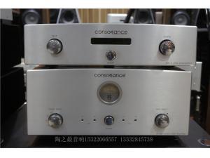北京欧博Opera audio QM-3+M100前后级胆机