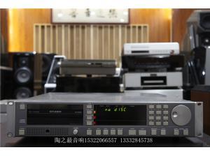 瑞士STUDER D731 电台版 CD机