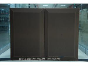 美国ALTEC 剧院之声604-8G十五寸钢磁同轴