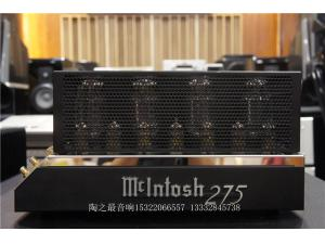 美国 麦景图McIntosh MC275 2007年度限量版
