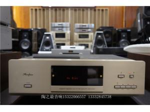 日本 Accuphase 金嗓子DP-100 顶扬式SACD/CD 转盘