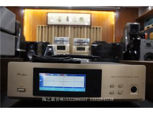 日本金嗓子Accuphase DG-38 数码式音频均衡器