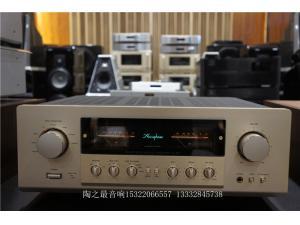 日本金嗓子Accuphase E407合并机