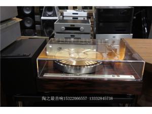 日本美歌 MICRO SX-555FVW黑胶唱机+SAEC-308唱臂
