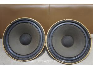 英国Tannoy天朗 385A喇叭+分频器