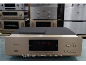 日本金嗓子Accuphase DP-100顶扬式SACD/CD转盘