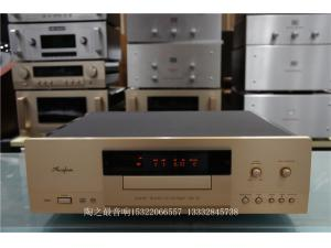 日本金嗓子Accuphase DP-78 CD/SACD