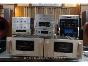 日本 Accuphase金嗓子M2000单声道后级