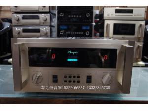 日本Accuphase金嗓子P600后级