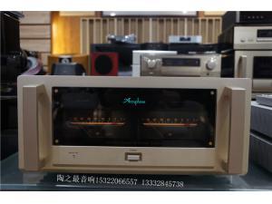 日本Accuphase金嗓子P650后级