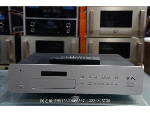 法国原装YBA Lecteur CD机(签名版)