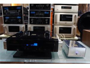 法国音乐甲虫MephistoII X CD机