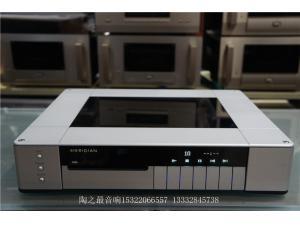 MERIDIAN 英国之宝 G06 CD机