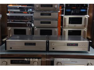 日本金嗓子Accuphase DP-80/81转盘/解码