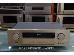 日本金嗓子Accuphase C2400前级