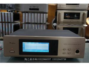 Accuphase金嗓子DG-38数码均衡器(空间处理器)