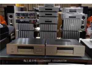 日本Accuphase金嗓子DP90/DC91转盘+解码