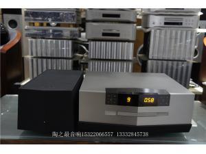 TAD新旗舰SACD机TAD-D600