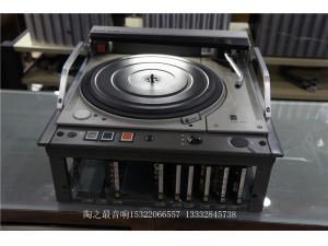 经典铭器:德国EMT 948 黑胶唱机