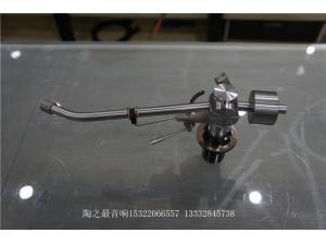 Fidelity Research FR64S最棒的9寸臂之一,是设计师池田勇成名之作
