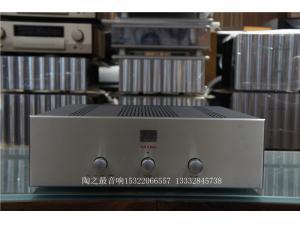 英国音乐贵族Audionote M8 Line胆前级