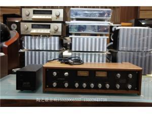 美国马克Mark Levinson LNP-2分体独立电源前级