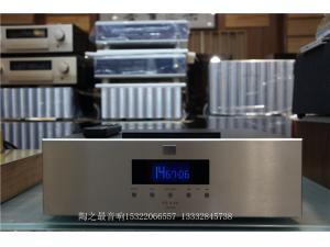 英国音乐贵族Audio note 4.1X CD机 两个6H23N