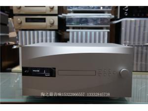 英国DCS Vivaldi 维瓦尔第One SACD/CD 旗舰CD机