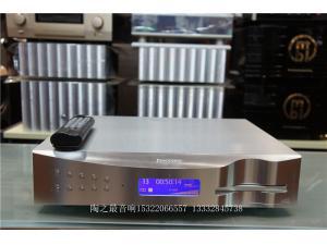英国 dCS Puccini 普契尼 CD/SACD 机