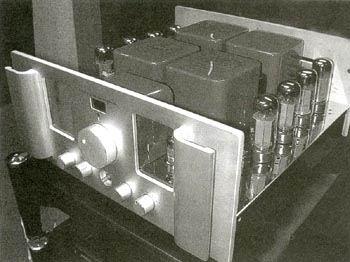 688r电子管功放