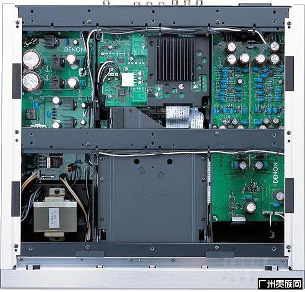 天龙avr520bt功放接线图解