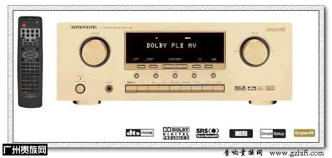 它具有5路等功率的放大器,功率管各声道均采用c5198/a1941,每声道输出