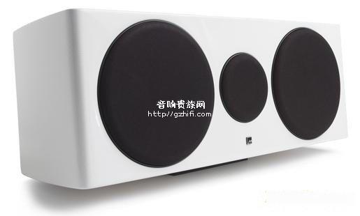 n数字中置音箱DSP3300