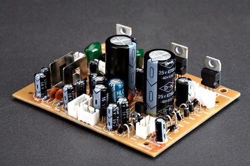 084四声道运算放大芯片进行真正的专业级有源运算
