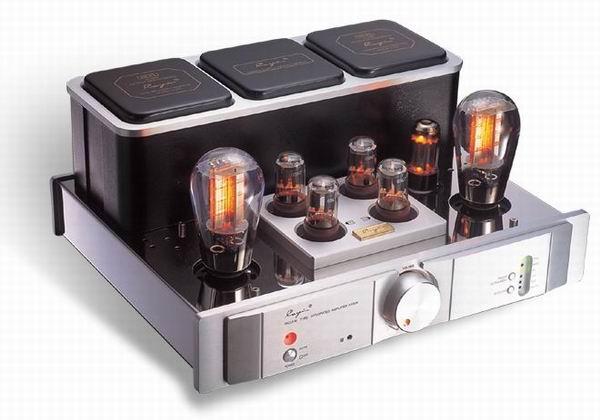 斯巴克550a300胆机电路图
