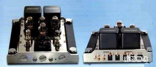 科实在2003年推出了一部名为Audio Space Ref-1旗舰级Mono block功率放大器,旋即引起不少外国买家注目,在中港亦引起哄动,原因是这对後级身价高达十多万,以本地制作的胆机来说,绝对是个纪录。这部後级推出之後,本刊率先测试,大草听过之後也大加赞赏,翌年更获日本音响协会评为最佳进口Hi-End产品设计大奖,同年五月份Ref-1登上日本胆机圣经MJ杂志封面,杂志更大篇幅图文并茂介绍全机之线路、制作工艺及测试报告,最後一致评为AA级产品,本地及中国产品极少能得到此殊荣。 Ref-1身价虽贵,