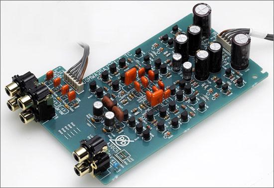 实质上hdam可以视为由分立元件砌成的op电路