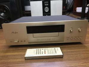 日本金嗓子 DP-78 高级 发烧 SACD机